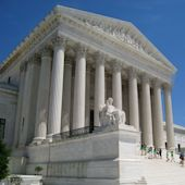 Supreme Court will decide if law prohibiting derogatory trademarks is unconstitutional