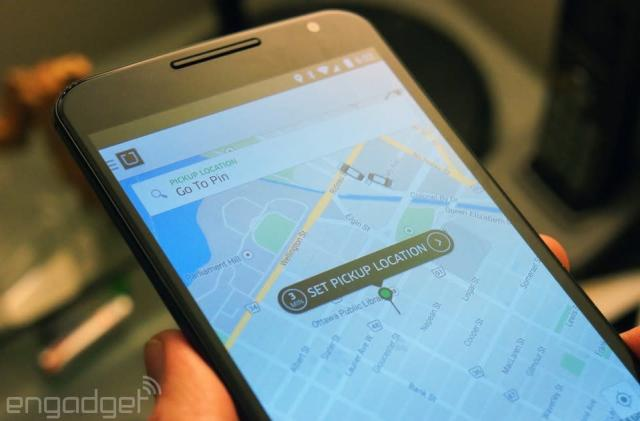 New York City halts its plan to slow down Uber