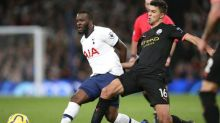 Foot - Amical - Amical : Tanguy Ndombele titulaire avec Tottenham à Watford