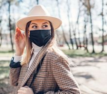 You Won't Have to Wear a Mask When You Do This Very Soon, Expert Says