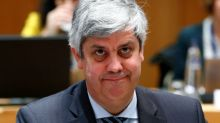 Euro area budget no 'bazooka' but will expand bloc's policy toolkit: Centeno
