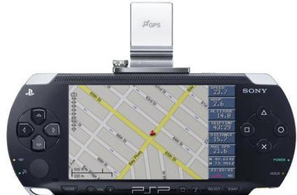 Sony official GPS now supported by homebrew