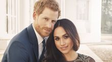 Meghan Markle and Prince Harry's beautiful engagement photos show the 'love they have for each other'