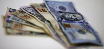 Banco Central de Brasil interviene en mercado de cambiario mientras real profundiza caída
