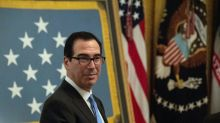 US Treasury secretary remains concerned about weak China currency