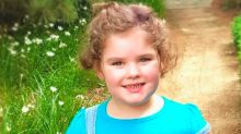 Little girl who started her periods at four will soon face going through the menopause