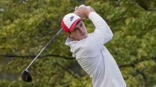 The Latest: Justin Thomas takes early lead at US Open