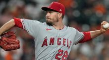 Betting lines and odds for Angels vs. Rays on Thursday