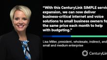 CenturyLink Expands SIMPLE Offerings for Small Businesses