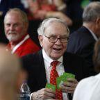 Warren Buffett's Berkshire Hathaway snapped up Barrick Gold in Q2, sold Goldman Sachs