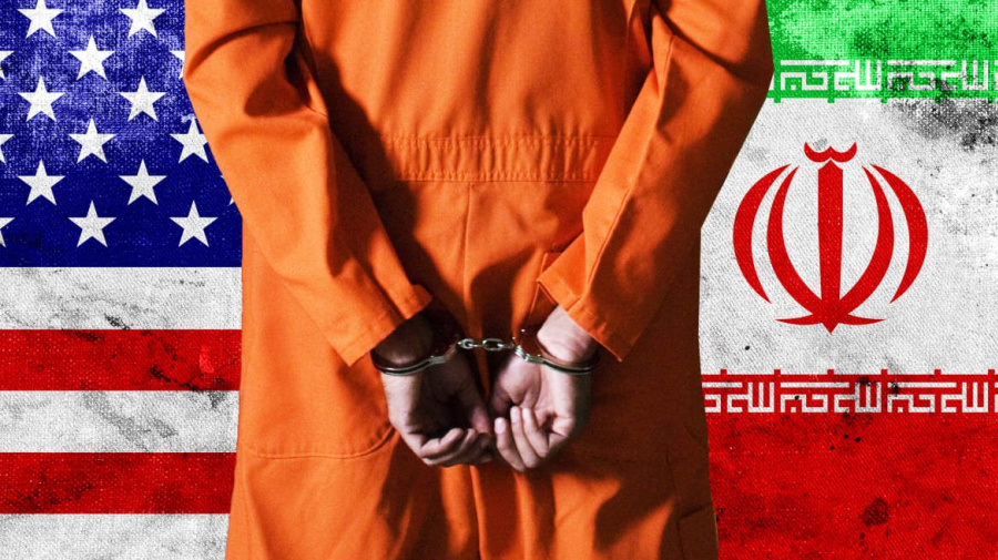 Man accused of selling Pentagon surplus to Iran