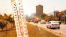 Globaler Temperaturrekord für das Jahr 2020?
