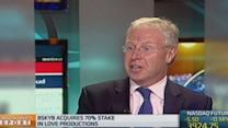 BskyB: 'End game looks interesting'