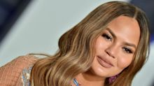 Chrissy Teigen Is Taste-Testing New Recipes and They Look... Amazing