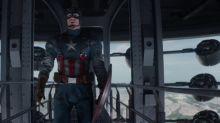 Chris Evans termina filmagens de 'Vingadores 4' e indica que viveu Capitão América pela última vez
