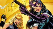 La película en solitario de Harley Quinn encuentra al resto de heroínas