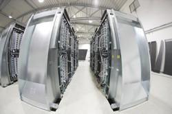 Intel, HP, and Yahoo to build joint cloud-computing research labs