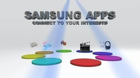 Samsung plotting a single platform to connect TVs and phones