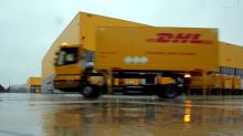 DHL to cut 2,200 UK workers at Jaguar Land Rover factories, union says