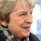 Brexit vote will happen next month, before Jan. 21: May's spokeswoman