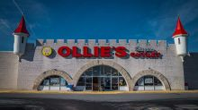 Ollie's Bargain Outlet Shares Sink Late On Weak Revenue Guidance
