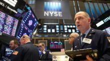 Wall St recua com dados de comércio da China elevando preocupações com desaceleração global