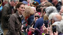 Kate Middleton proves hiking boots are a year-round trend: Shop the look for less