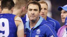 'No idea': Shock claim emerges amid Brad Scott exit reports