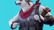 The latest 'Fortnite' emote lets you Rickroll your foes