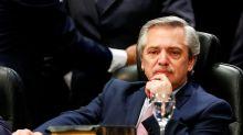 """Alberto Fernández: """"El gabinete está prácticamente definido"""""""