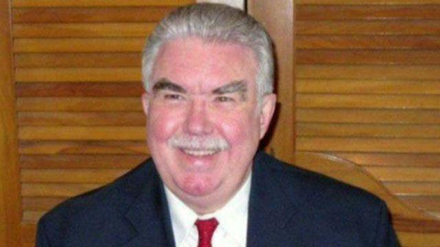 Texas DA Slain in His Home; Had Armed Himself