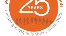 National Awards Program Seeking Ohio's Top Youth Volunteers Of 2020