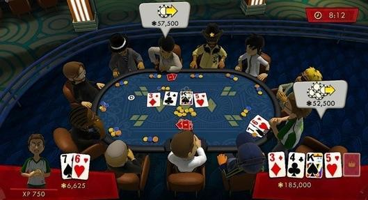 Full House Poker preview: Know when to hold 'em