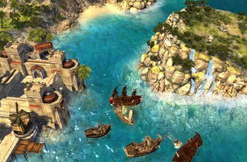 InnoGames shutting down pirate-based browser game Kartuga