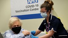 Have your say: How well has the government handled the COVID vaccine rollout?