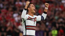 Ronaldo example for England rugby talents