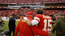 Dez Bryant compares Patrick Mahomes and Andy Reid to Tom Brady and Bill Belichick