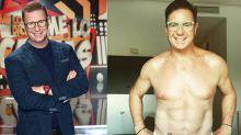 Jorge Cadaval sorprende a sus seguidores con su cambio físico
