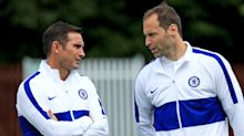 Frank Lampard: My Cech mate means Chelsea's strength not restricted to the pitch
