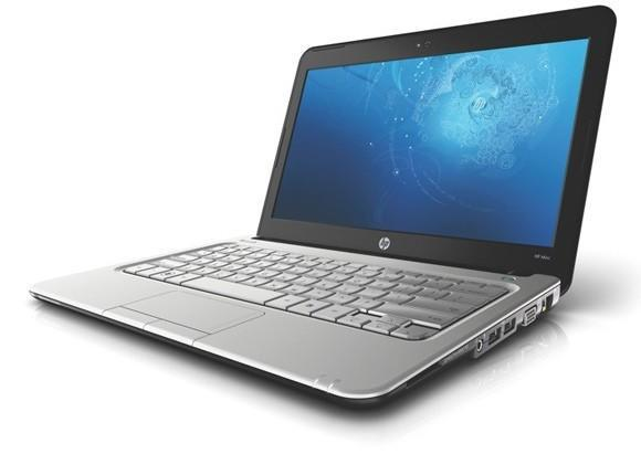 HP Mini 311 with ION benchmarked: it goes very fast