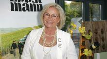 Typveränderung: Claudia Effenberg trägt jetzt Pony