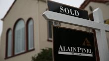 New home sales drop 7% in January as housing market gets off to slow start in 2019