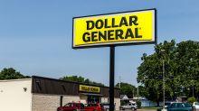 Dollar Tree, Dollar General raise forecasts