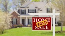 Existing home sales bounce back in June, as home prices continue to rise