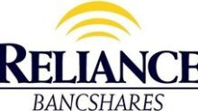 First Reliance Bancshares, Inc. Reports Record Mid Year Earnings Results, Up 258% Versus First Half Of 2018
