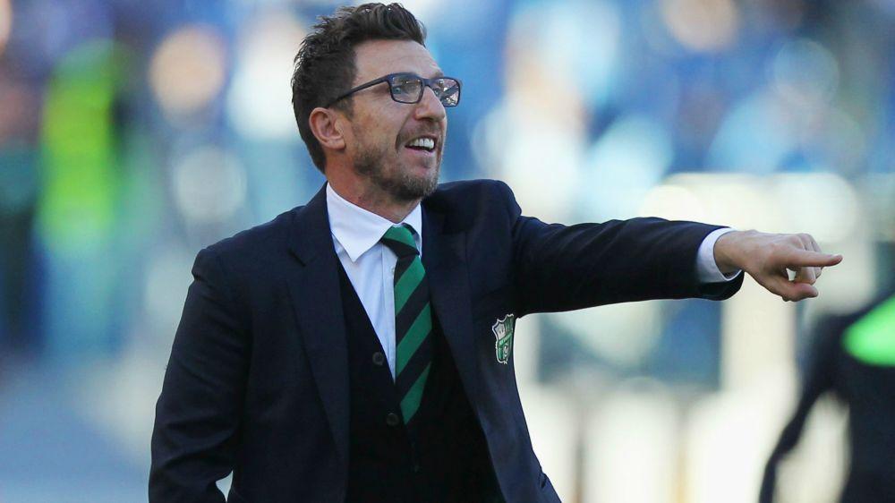 Di Francesco torna alla Roma: sarà il post Spalletti