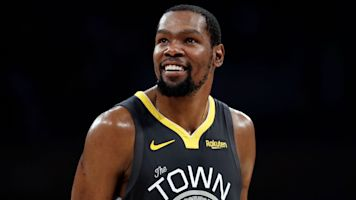 KD 'qualified' to clap back on social media