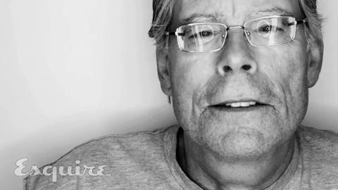 The Life of Man: Stephen King