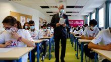 """Grenelle de l'éducation : la FSU prudente sur la """"traduction financière"""""""