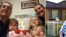 'Not answering calls': Dad's heartbreak over tragic 'murder-suicide'